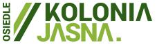 Kolonia Jasna - osiedle miasta Pszczyna