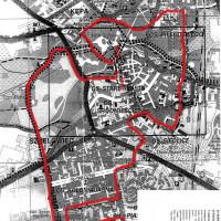 Trasa IV Biegu Pszczyńskiego