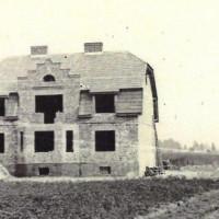 Pszczyna wczoraj i dziś - dom Jana i Emilii Kroczków
