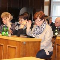Radni przyjęli budżet na rok 2016