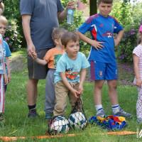 Międzyosiedlowy Piknik Rodzinny z okazji Dnia Dziecka