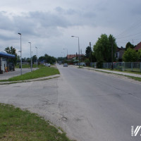 Nowe przejście dla pieszych pomiędzy dwoma dużymi osiedlami?