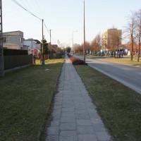 Wniosek radnych w sprawie utworzenia przystanku autobusowego