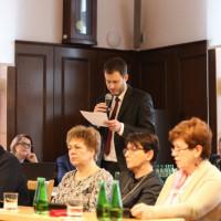 Radni proponują, by przy ul. Marii Skłodowskiej-Curie był przystanek