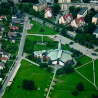 Pomiędzy osiedlami powstanie park - konsultacje!