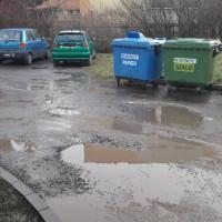 Radni wnioskują o budowę parkingu przy żłobku na osiedlu Piastów