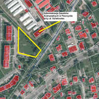 Wniosek radnych o utworzenie strefy aktywności