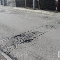 Wniosek radnych dotyczący infrastruktury drogowej