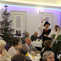 Spotkanie świąteczne dla seniorów - zapisy!