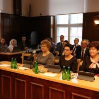 Radni masowo rezygnują z pracy w komisjach Rady Miejskiej w Pszczynie