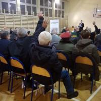 Mieszkańcy głosują nad propozycją wprowadzenia opłaty ekologicznej