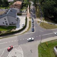 Wiosną ogłoszony zostanie przetarg na budowę ronda na ul. Cieszyńskiej