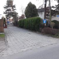 Budowa oświetlenia ulicznego przy ul. Sznelowiec