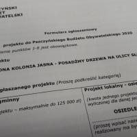 Pszczyński Budżet Obywatelski 2020