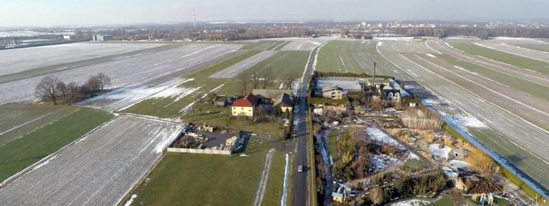 Nowa droga połączy gminy Pszczyna i Goczałkowice-Zdrój?
