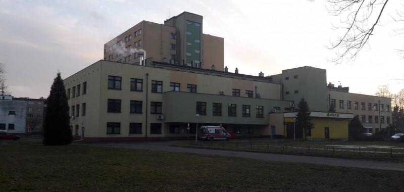 Szpital w Pszczynie będzie zwolniony z podatku od nieruchomości?